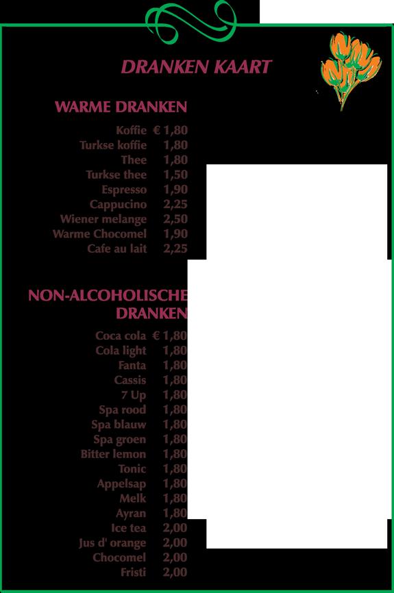 Drankje doen Nijmegen