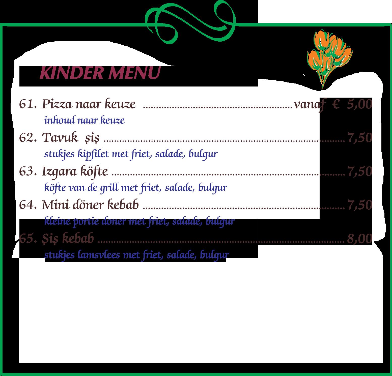 Kindvriendelijk restaurant Nijmegen